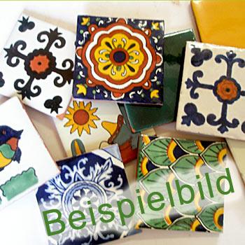 Fliesen X BWare Bunt Gemischt Kaufen Im MosaikParadies - Fliesen für mosaik kaufen