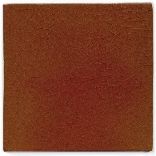 Handbemalte Fliese X Terracotta Kaufen Im MosaikParadies - Mosaik fliesen terracotta