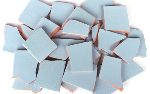 Mosaikfliesen Bruchfliesen G Reseda Kaufen Im MosaikParadies - Mosaik fliesen frostfest